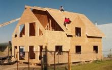 О свойствах и применении строительной фанеры