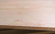 Технология изготовления влагостойкой фанеры